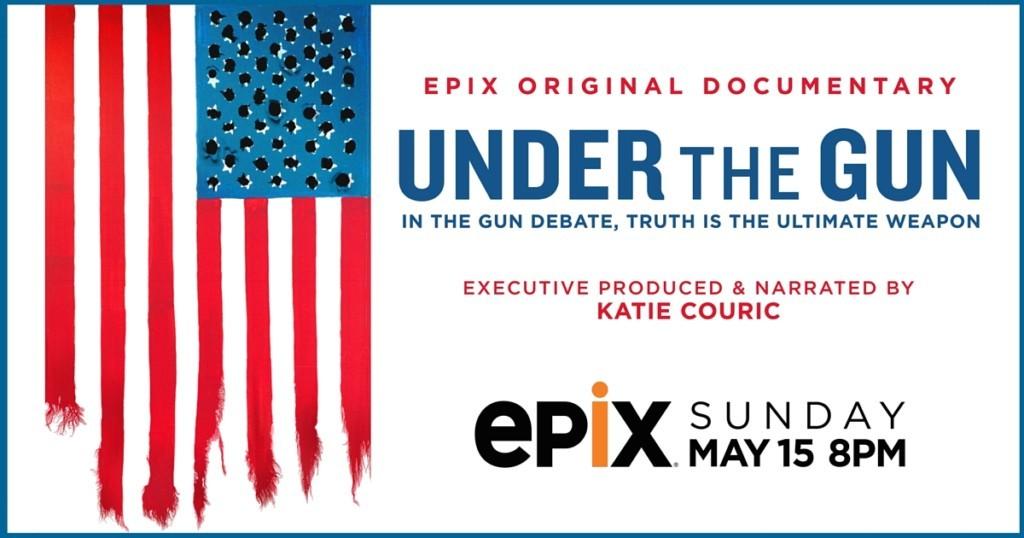 UNDER THE GUN*OCT 6th*BIJOU ART CINEMAS*3PM @ The Bijou Art Cinemas | Eugene | Oregon | United States