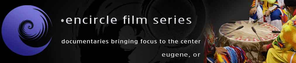 Encircle Film Series Logo