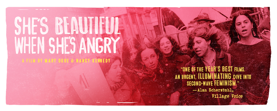 She's Beautiful When She's Angry * March 2 * Bijou Art Cinemas * 6pm @ Bijou Art Cinemas  | Eugene | Oregon | United States